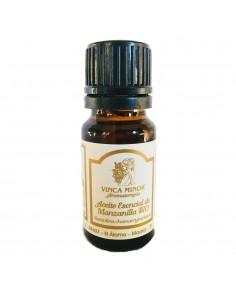 Manzanilla Bio (Santolina chamaecyparissus) - Aceite Esencial 10 ml