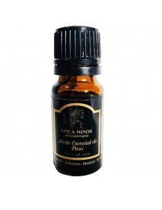 Pino (Pinus sylvestris leaf oil) - Aceite Esencial 10 ml