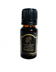 Zanahoria (Daucus carota) - Aceite Esencial 10 ml
