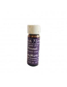 Fennel - Hinojo (Foeniculum vulgare) Aceite 3,7 ml FES