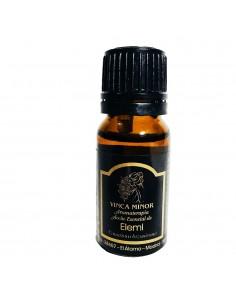 Elemi (Canarium luzonicum) - Aceite Esencial 10 ml