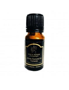 Geranio (Pelargonium graveolens leaf oil) - Aceite Esencial 10 ml