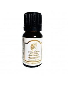 Hisopo Bio (Hissopus officinale) - Aceite Esencial 10 ml