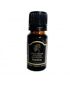 Katafray (Cedrelopsis grevei) - Aceite Esencial 10 ml