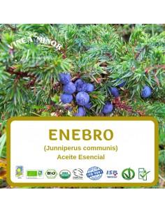 Enebro (Junniperus communis oil) - Aceite Esencial 10 ml