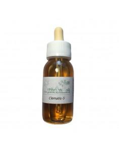 Clematis-5 (Clematis vitalba) 60 ml - Esencia Investigacion - El Jardi de Les Essencies