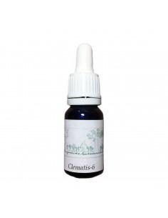 Clematis-6 (Clematis vitalba) 10 ml - Esencia Investigacion - El Jardi de Les Essencies