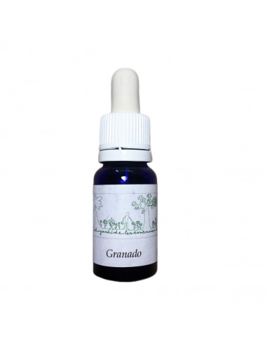 Granado (Punica granatum) 10 ml - El Jardi de Les Essencies