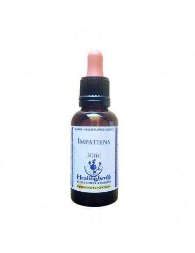 Impatiens 30 ml Healing Herbs