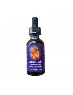 Alpine Lily (Lilium parvum) - 30 ml FES