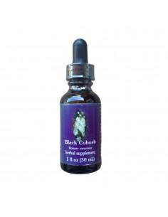 Black Cohosh (Cimifuga racemosa) - 30 ml FES